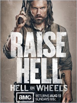 Hell On Wheels [Saison 2 VOSTFR][E05/??] [HDTV]