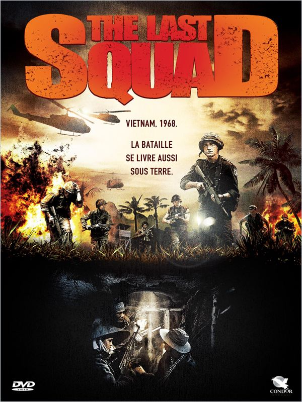 The Last Squad  DVDRIP FR UPLOADING