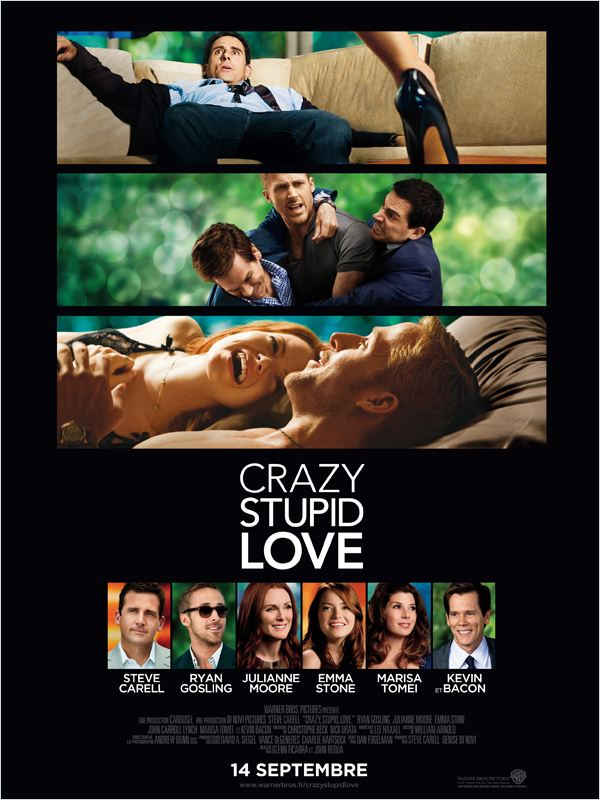 Crazy, Stupid, Love 2011 [TRUEFRENCH] [1CD] [DVDRIP]  [FS-US]