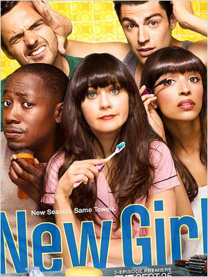 New Girl [Saison 02 VOSTFR]