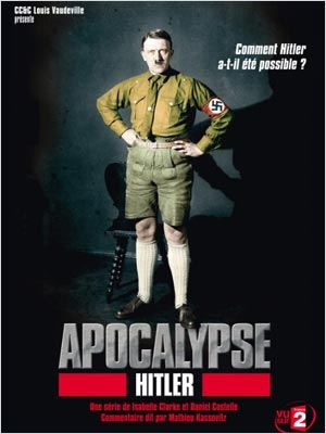 Apocalypse Hitler [Saison 01 FRENCH]