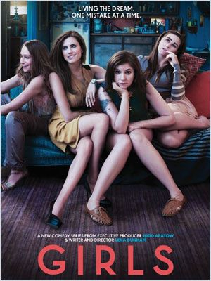 Girls, Saison 01 |VOSTFR| [10/10]