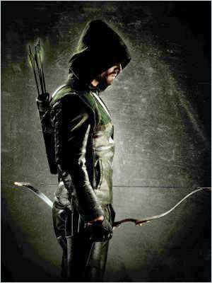 [DF] Arrow Saison 1 [VOSTFR][HDTV]