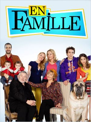 En Famille Saison 1 FRENCH Episode 2