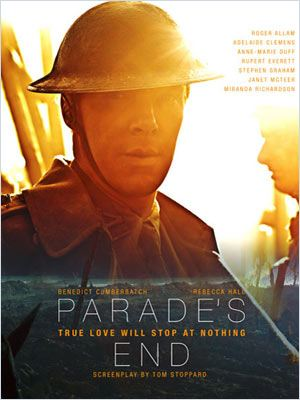 Parade's End Saison 01 VOSTFR Episode 4
