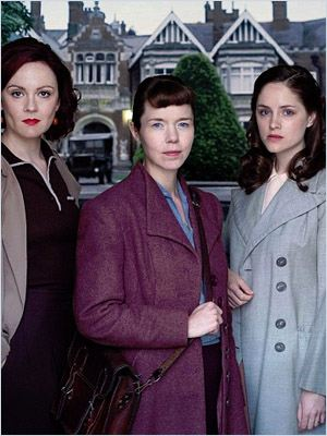 The Bletchley Circle Saison 01 VOSTFR Episode 4