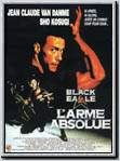 L&#039;Arme absolue JCVD [DVDRiP] 