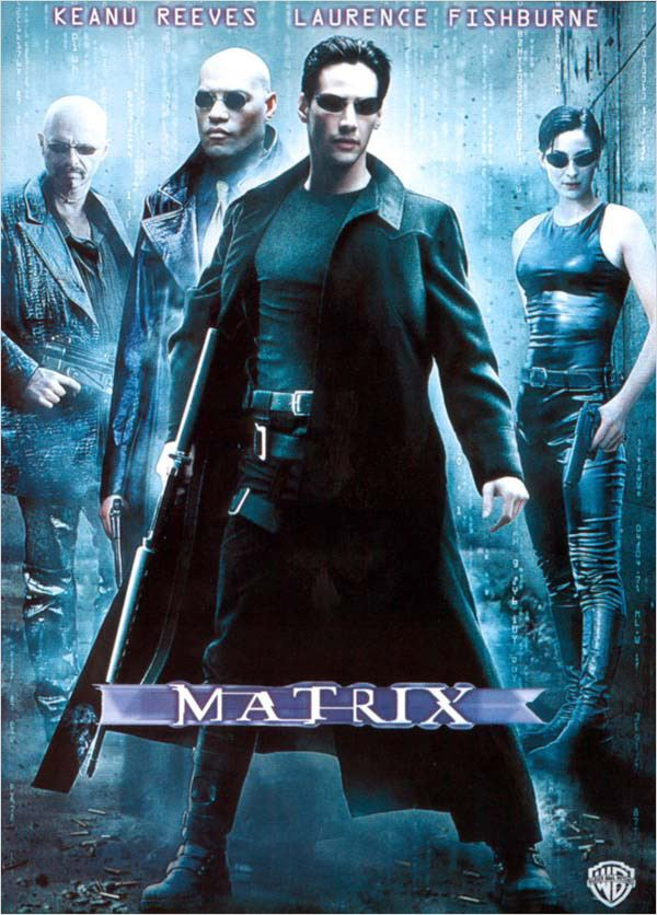 Matrix | DVDRiP | MULTI | FRENCH