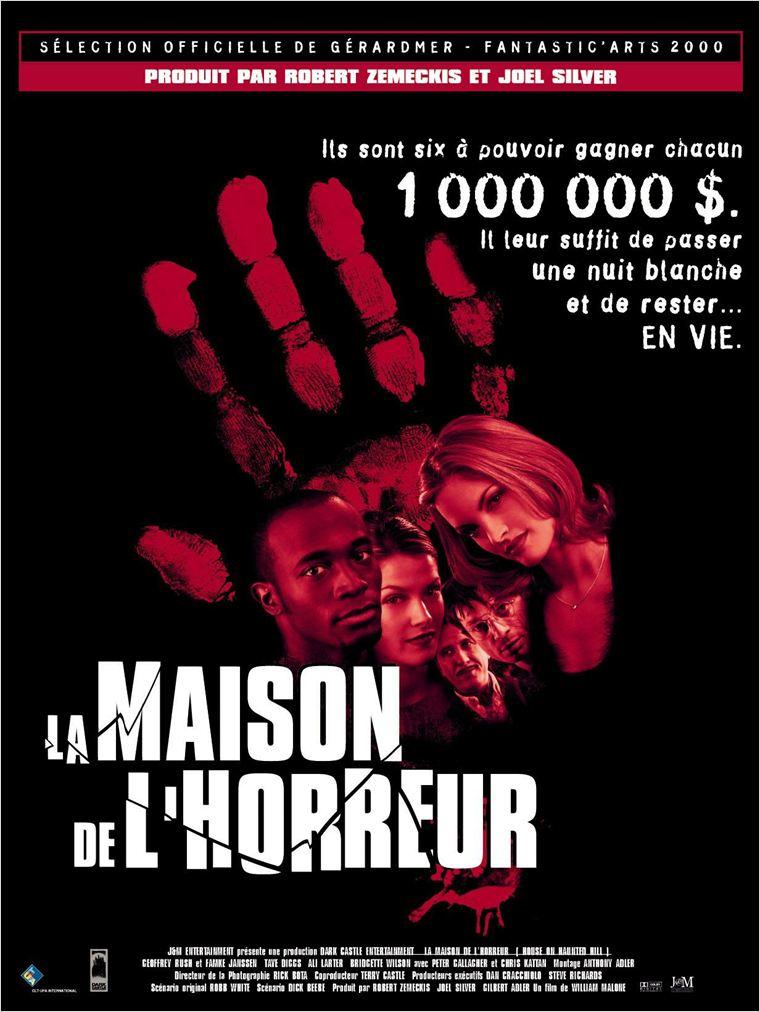 La Maison de l'horreur 1999 FS FRENCH DVDRIP [MULTI]
