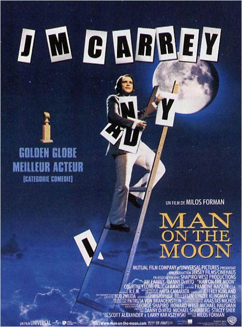 Man On the Moon [DVDRiP l FRENCH][DF]