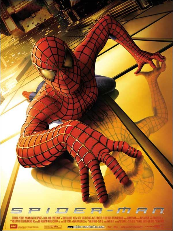 [RG] Spider-Man [TRUFRENCH][DVDRIP]
