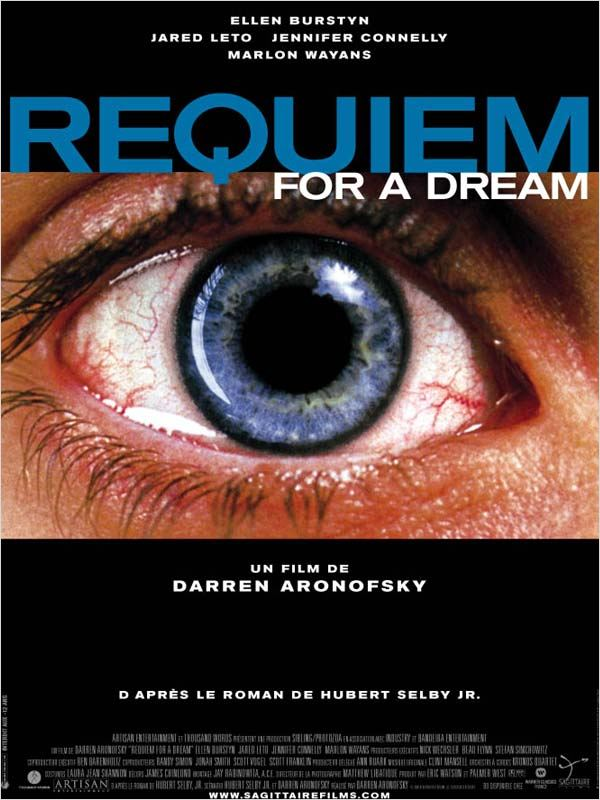 Requiem for a Dream Megaupload