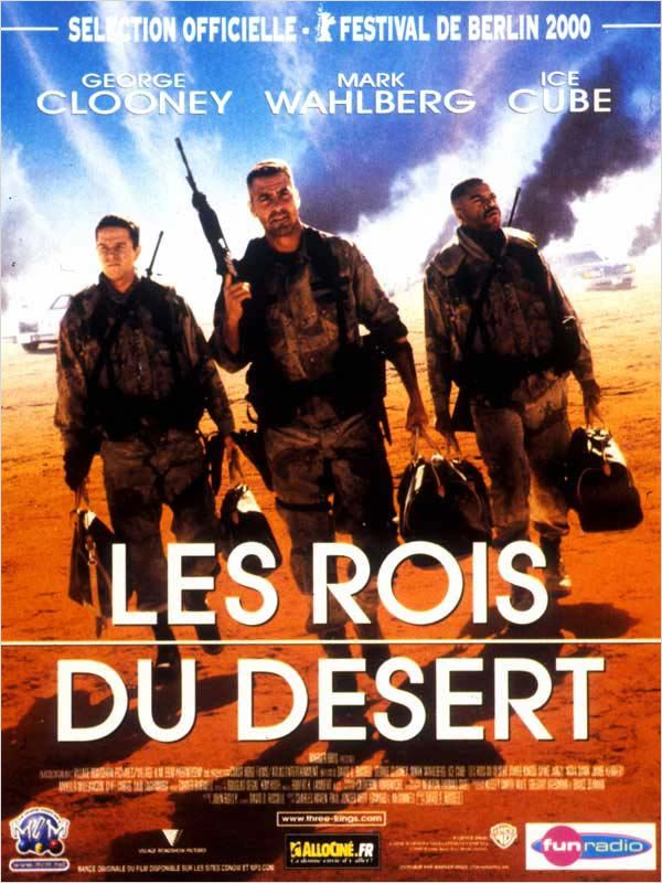 Les Rois du dsert [720p] 