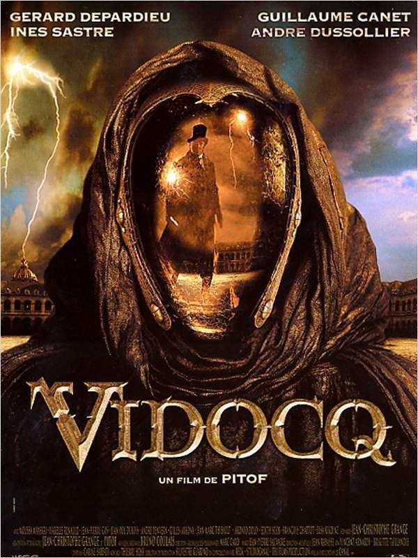 [MULTI] Vidocq (2001) VFSTFR DVDRIP AC3