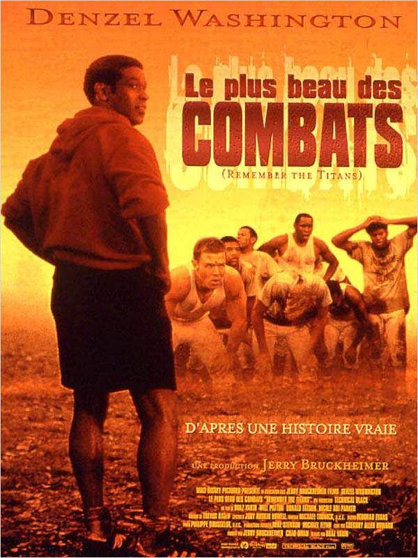 Le Plus beau des combats 1CD FRENCH DVDRIP [TB]