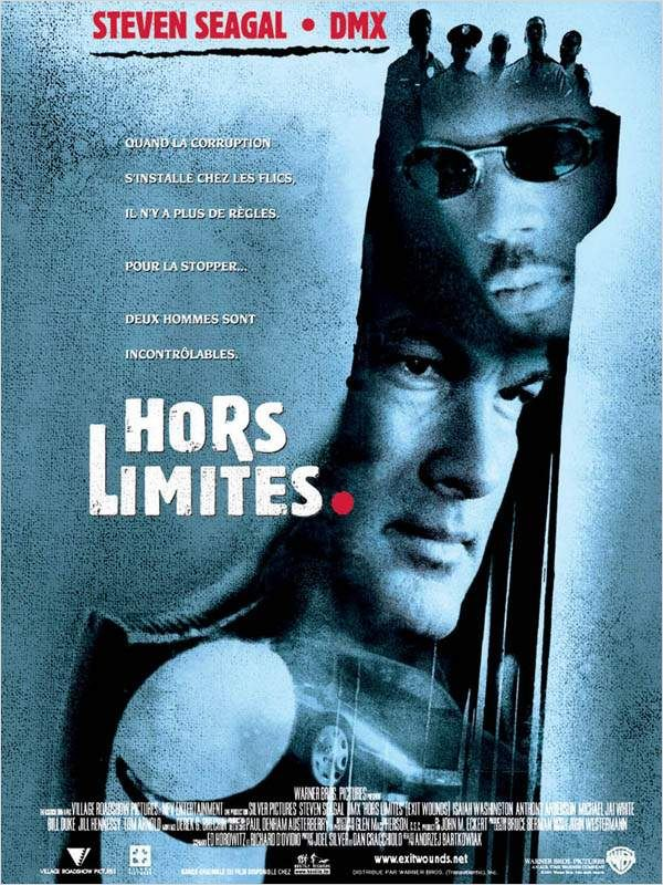 Hors limites | DVDRiP | MULTI | TRUEFRENCH