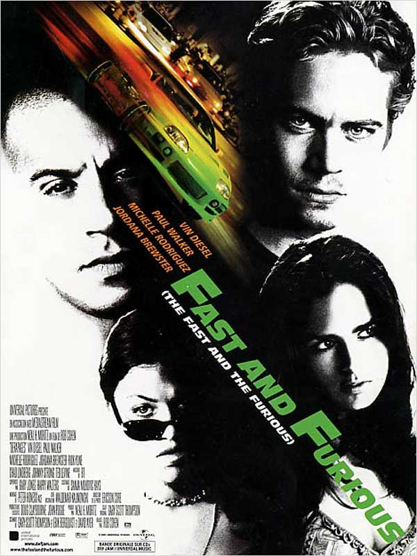 [RG] Fast & Furious [FRENCH][DVDRIP]