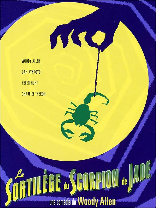 Le Sortilège du scorpion de Jade [DVDRiP] [FRENCH] [MULTI]