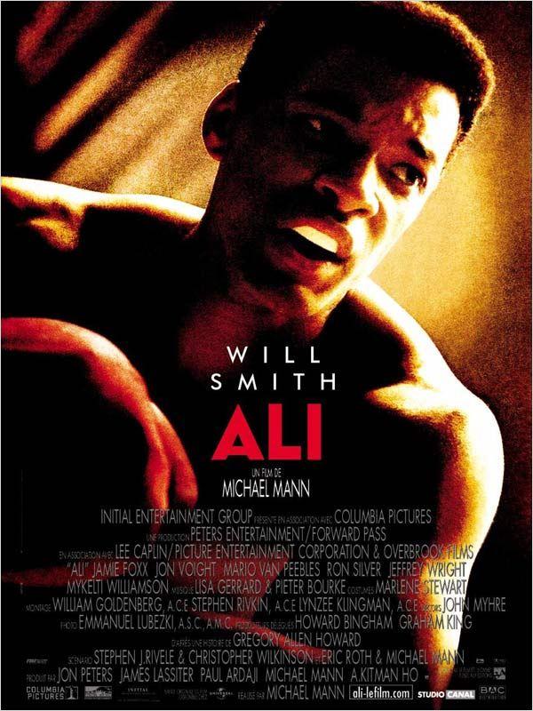[UT] Ali [DVDRiP]