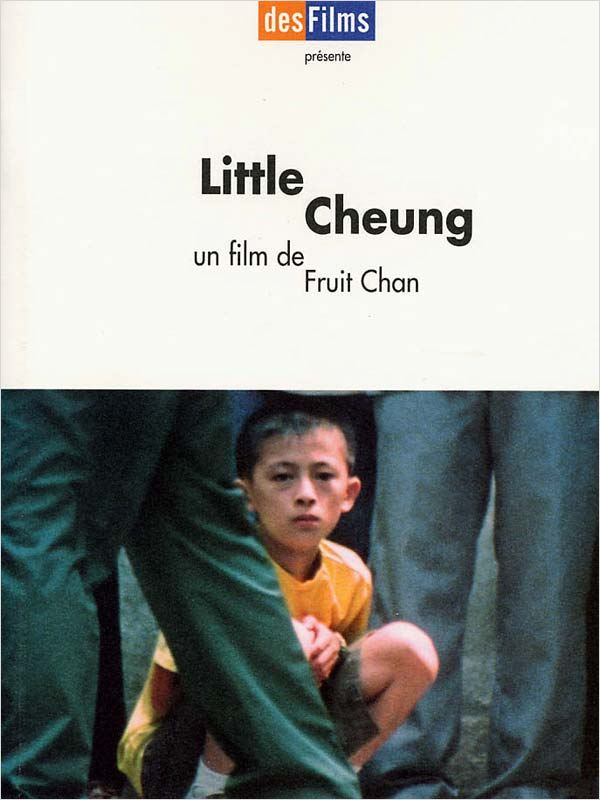 [Multi] Little Cheung [VOSTFR][DVDRip][AC3]