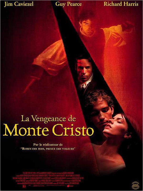 [DF] La Vengeance de Monte Cristo [DVDRiP]