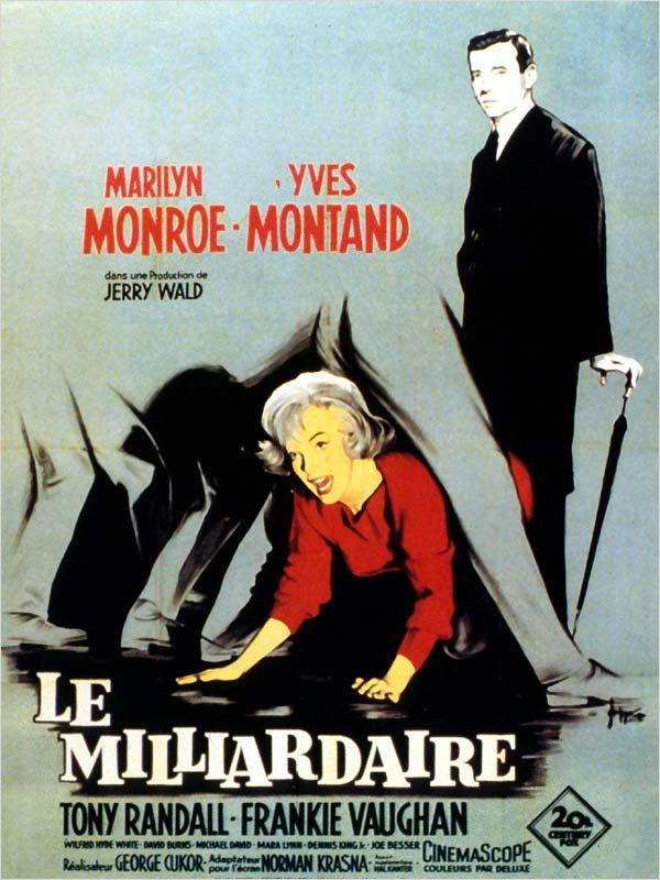 Le Milliardaire [DVDRiP][UL-DF]