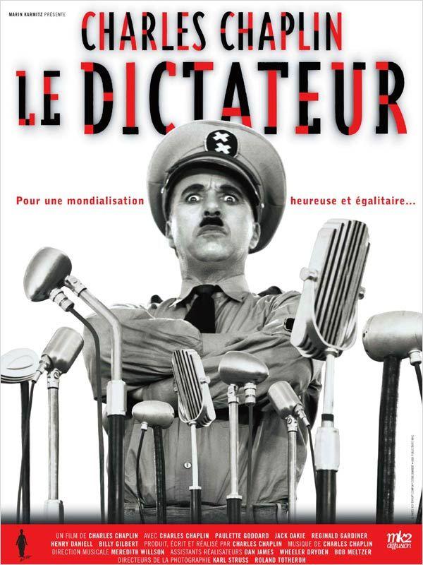 Le Dictateur [DVDRiP][DF]