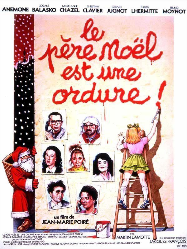 Le Père Noël est une ordure [TRUEFRENCH] [DVDRiP] [MULTI]