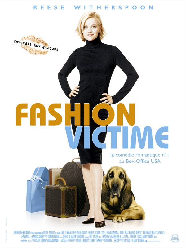 Fashion victime [DVDRiP l FRENCH][DF]