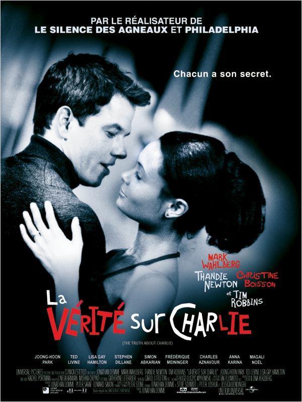 [DF] La Vérité sur Charlie [DVDRiP]