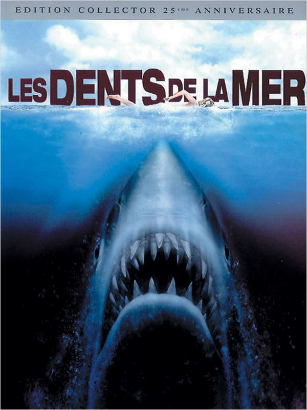 Les Dents de la Mer[FRENCH][Bluray 1080p] [MULTI]