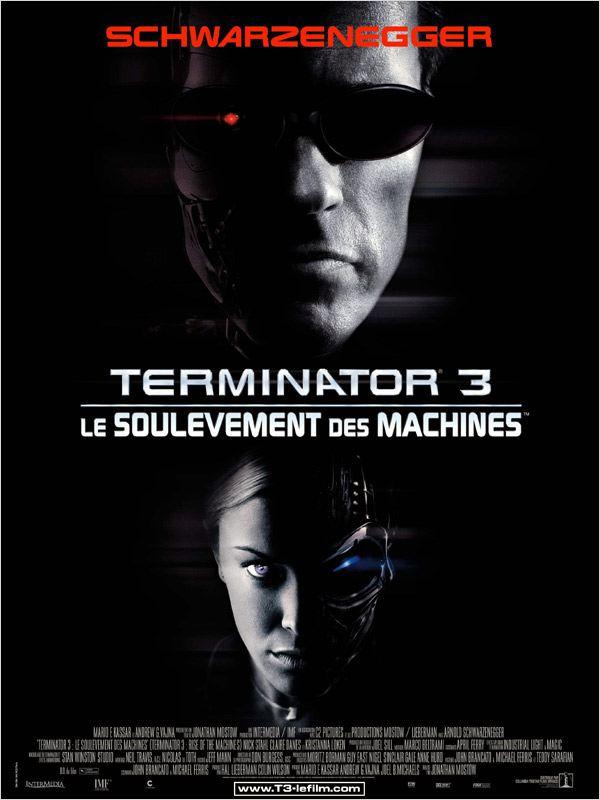 [RG] Terminator 3 : le Soulèvement des Machines [FRENCH][DVDRIP]
