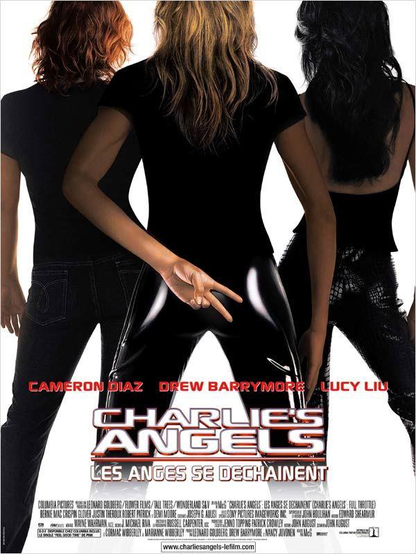 [DF]Charlie's Angels - les anges se déchaînent