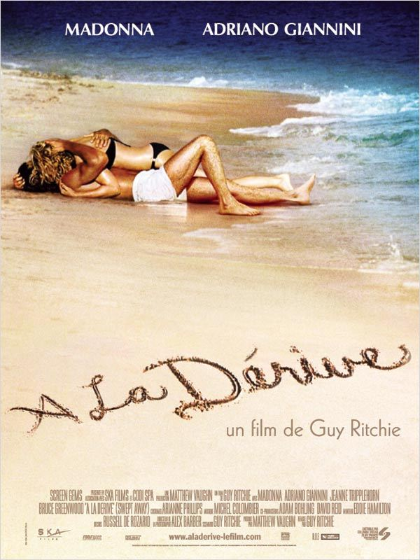 A la dérive | DVDRiP | MULTI | FRENCH