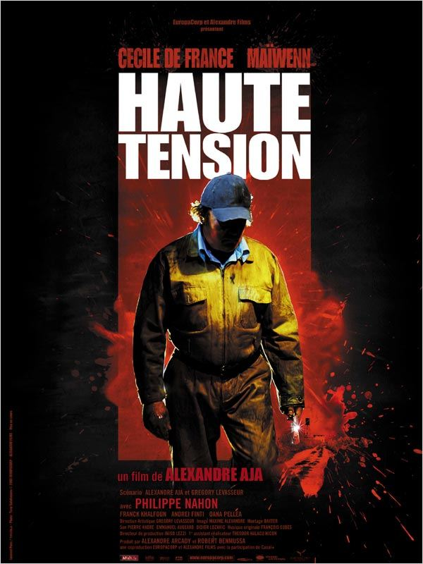 Haute Tension FRENCH DVDRip AC3 [UL]