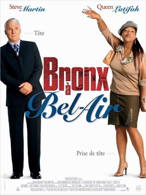 Bronx à Bel Air [DVDRiP l FRENCH][MULTI]