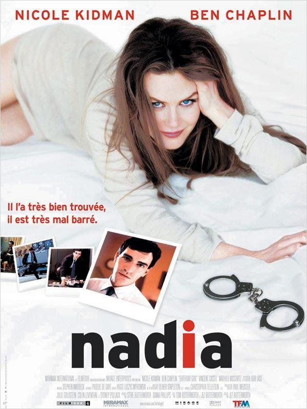 Nadia [DVDRiP l FRENCH][MULTI]