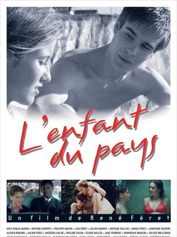 L'Enfant du pays [DVDRiP] [FRENCH] [MULTI]