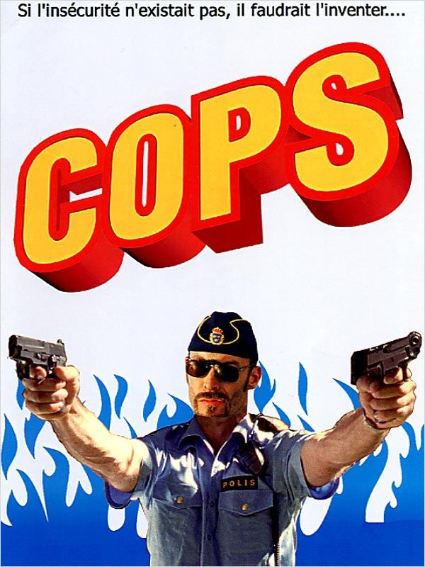 Cops | DVDRiP | MULTI | FRENCH