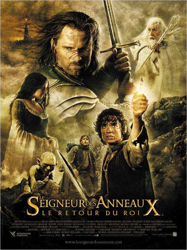 [RG] Le Seigneur des anneaux : le retour du roi [FRENCH][DVDRIP]