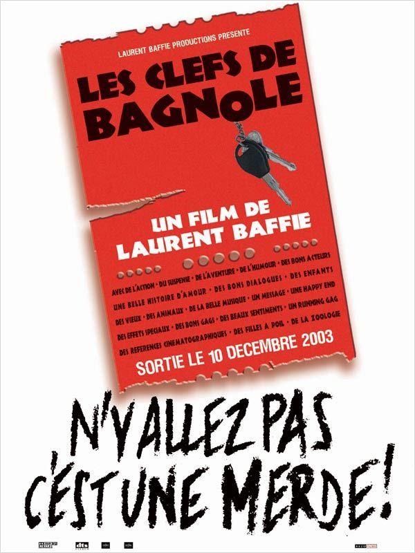 [FSO] Les Clefs de bagnole French DVDRip