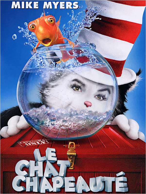 Le Chat chapeauté 2003 FRENCH BRRIP AC3 [UL]