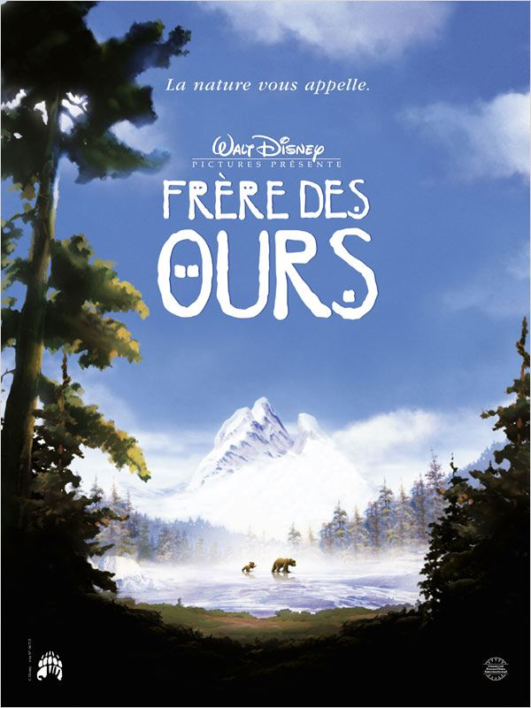Frère des ours  | Blu-Ray 1080p | MULTI | MULTI-LANGUE
