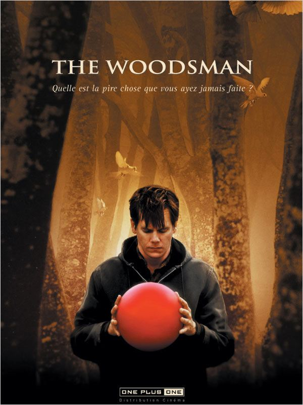 The Woodsman [FRENCH - DVDRip]