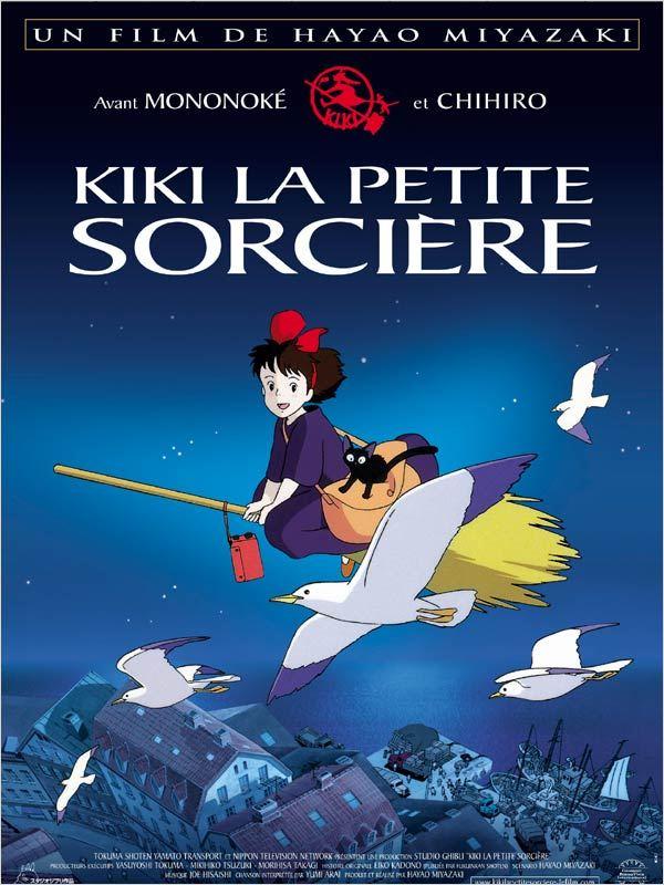 Kiki la petite sorcière [MULTI]