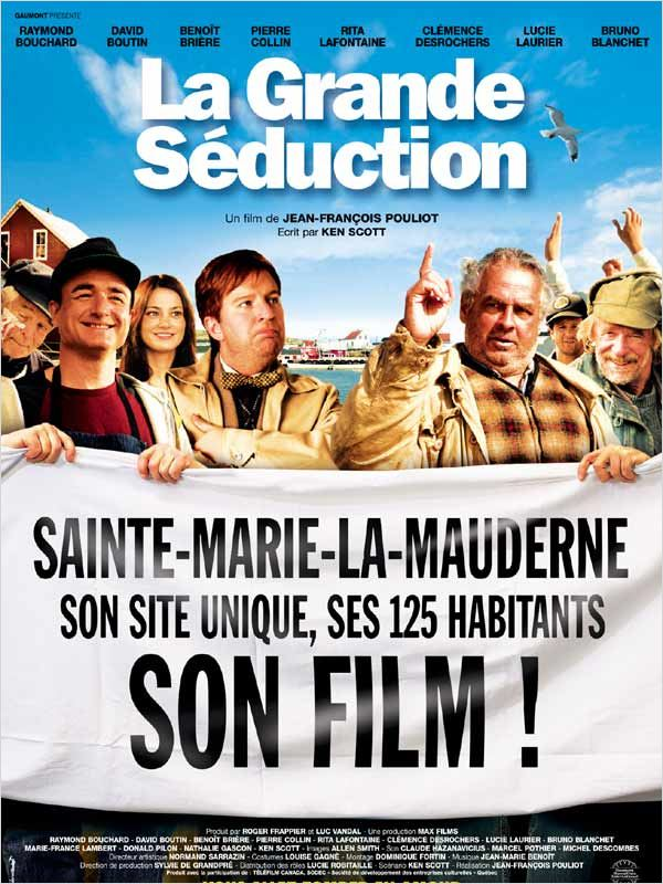 [DF] La grande séduction [DVDRiP]