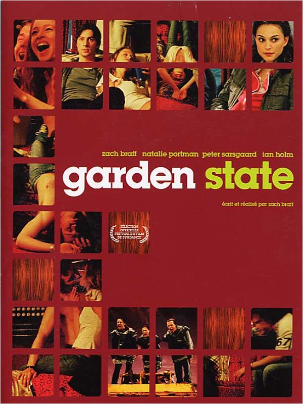 Garden State | DVDRiP | MULTI | FRENCH
