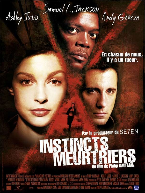 Instincts meurtriers [DVDRiP l FRENCH][DF]