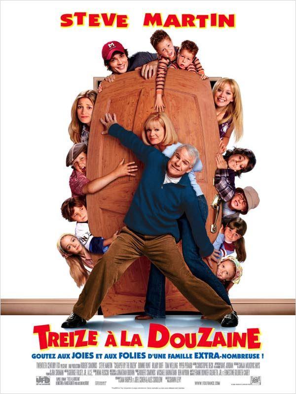 Treize à la douzaine (2003) DVDRIP FRENCH