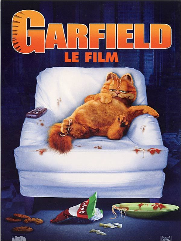 Garfield [2004][DVDRiP]